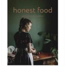 Кулинарная книга Honest food vol.3